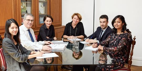 Parcours personnalisé Club Croissance ACOMPTEA